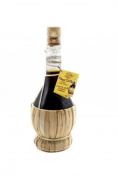 Vino Cotto, Süßwein von Sergio Catalini